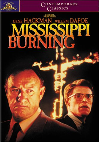 Film Discussion Guide Mississippi Burning Peacecenter