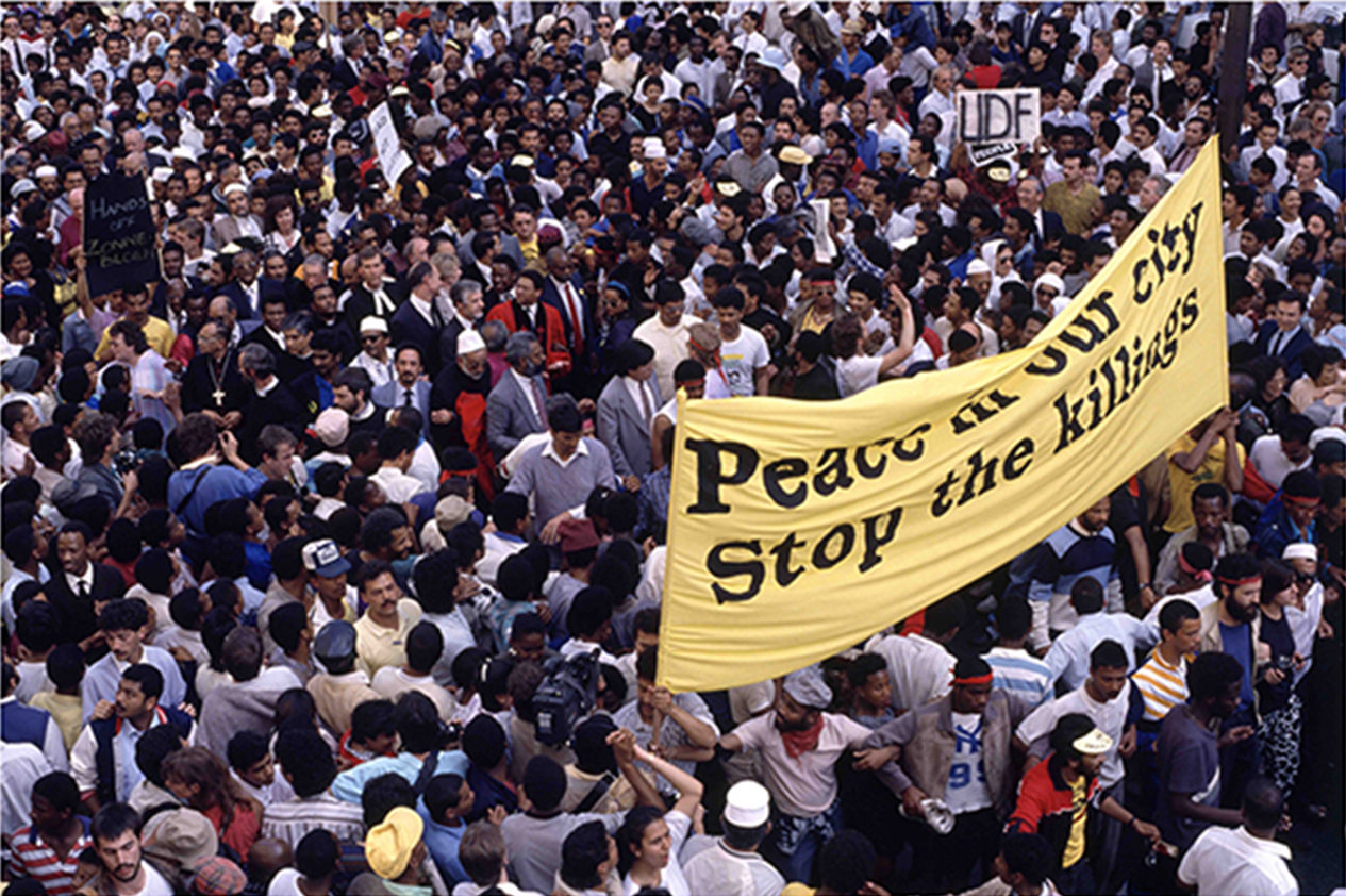 September 13 In Peace Amp Justice History Peacecenter